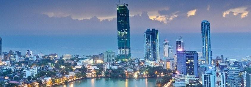5 Nights & 6 Days Sri Lanka in Kelaniya