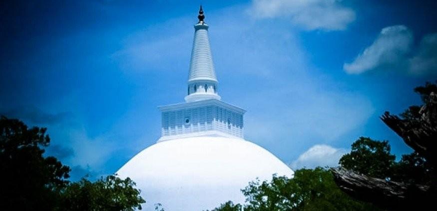Anuradhapura Day Tour in Ja-Ela