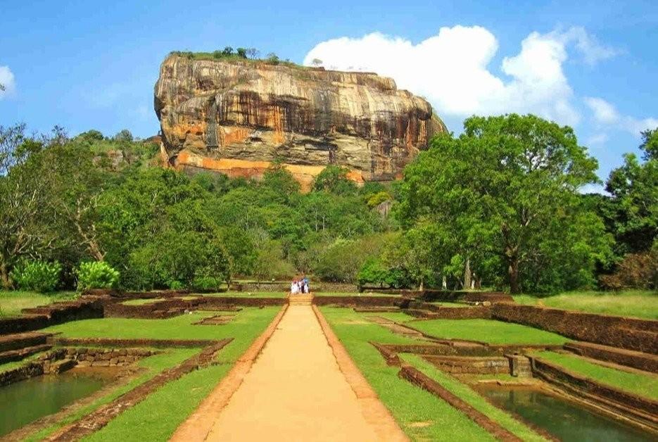 Sigiriya Day Tour in Ja-Ela