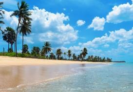 Nilaveli Beach