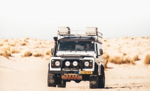 Jeeps 4x4 & SUVs