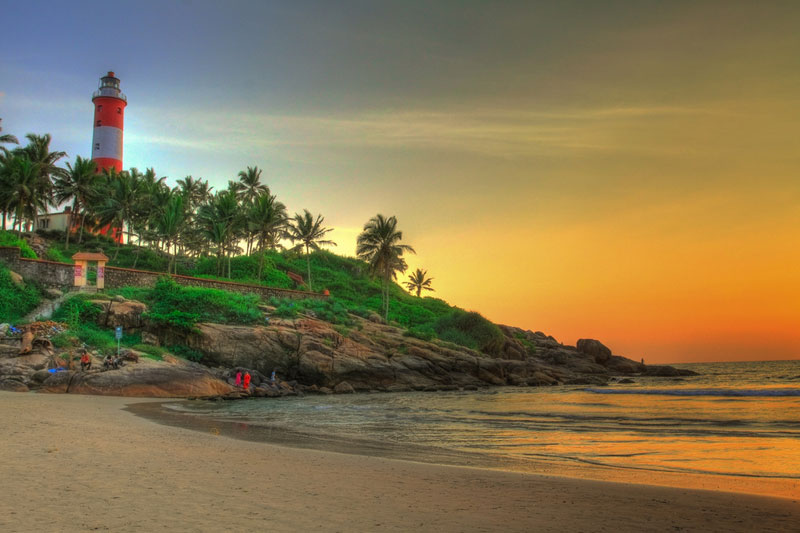 Kovalam and Ashtamudi