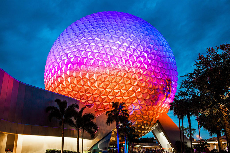 Orlando Vacation Package 6N/7D