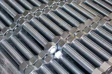 Industrial Fasteners Company & Fasteners Manufacturer