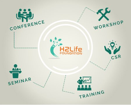 H2 Life Foundation Strengths