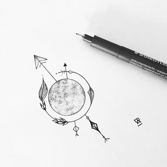 Cool Images To Draw Easy