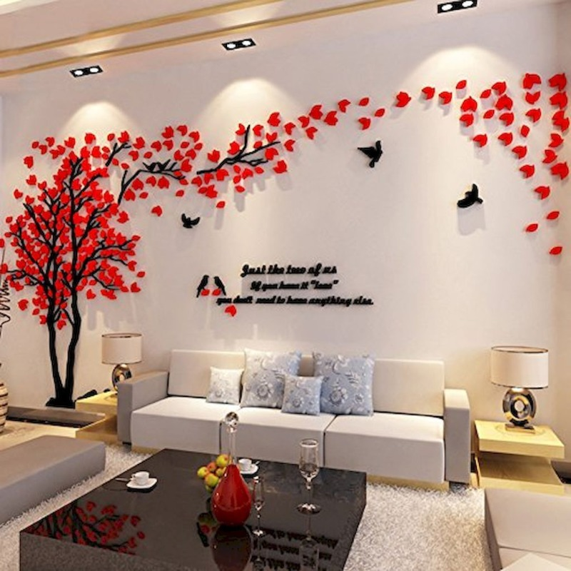 Beautiful Diy Wall Decor Ideas For Your Room 34 Home Decor Diy Wall Art Happyshappy