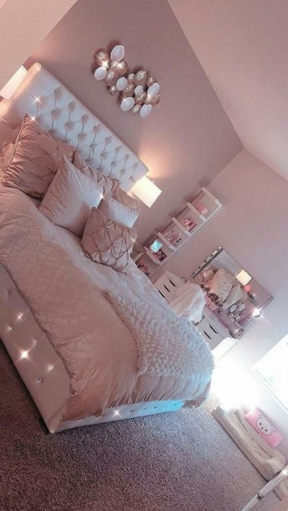 Where To Find Girl Bedroom Decor Dream Rooms Wall Art 36 Vintage Home Tumblr Happyshappy