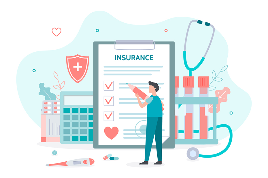 Here's Presenting a List of All Health Insurance Companies ...