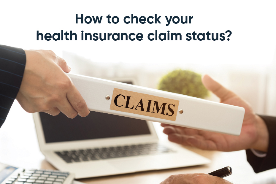 How To Check Your Health Insurance Claim Status?