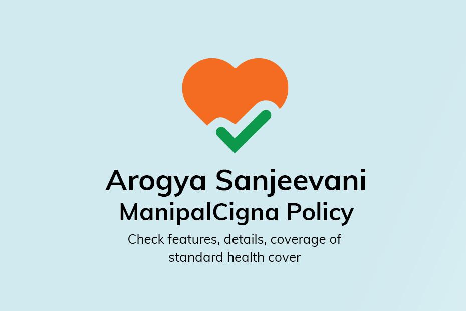 Manipalcigna Health Insurance Network Hospital List In India