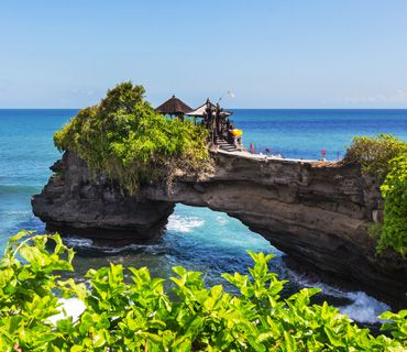 Best Of Bali Tour Luxury Package Itinerary