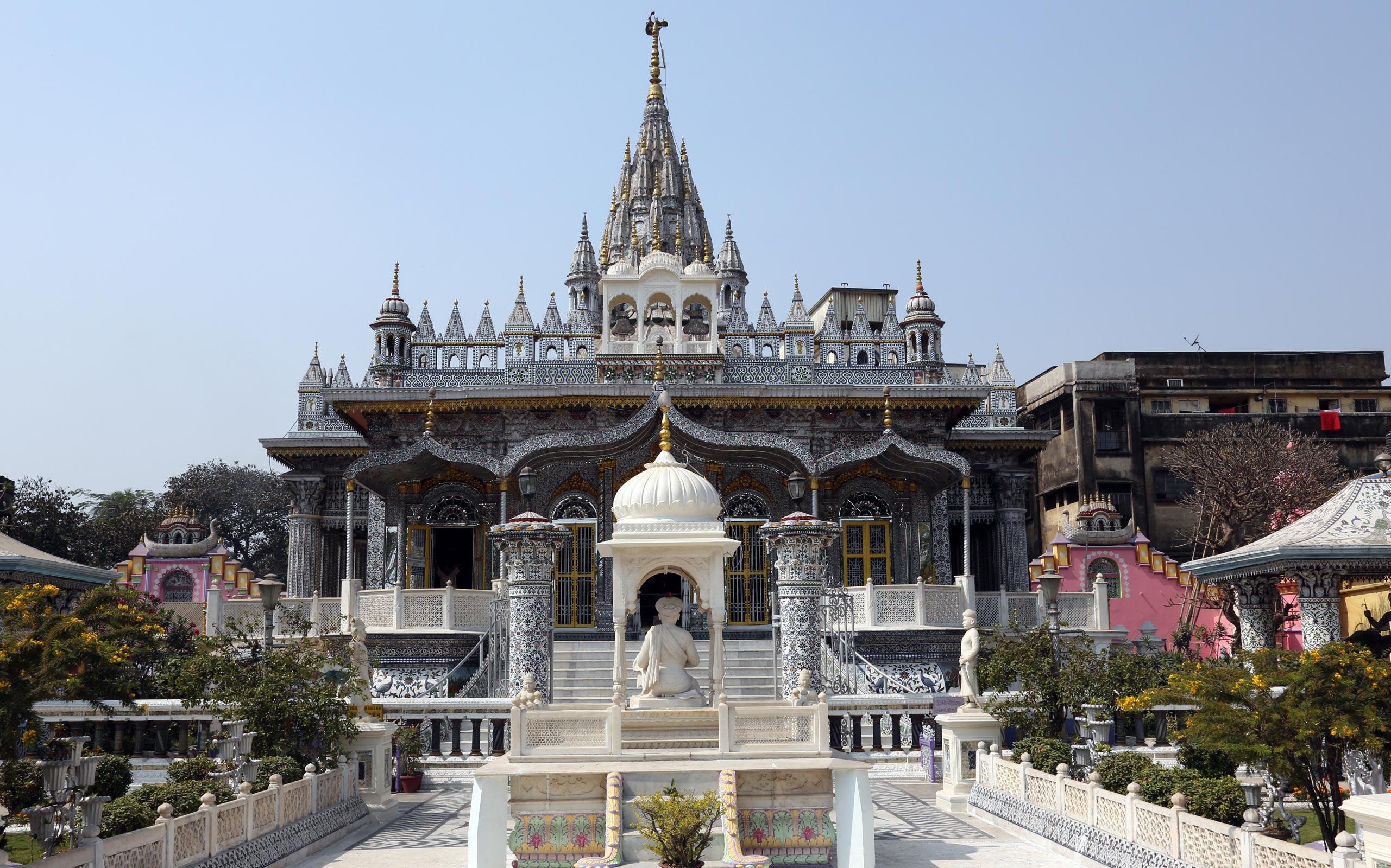 Jain Pilgrimage Tour Packages