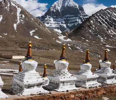 Kailash Yatra Tour Packages