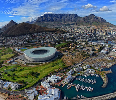 South Africa Tour Packages