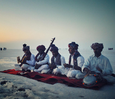 Kutch Rann Utsav Tour Packages