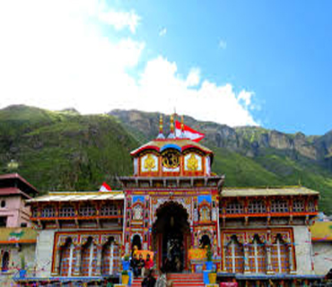 Chardham Yatra Tour Packages