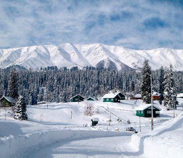 Himachal Pradesh Tour Packages