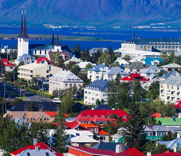 Iceland Tour Packages