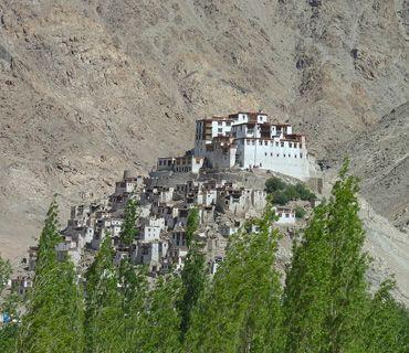 Leh - Ladakh Tour Packages