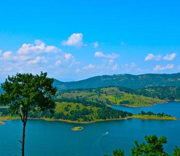 Meghalaya & Assam Tour Packages