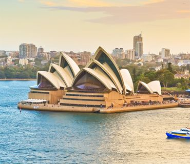 Australia New Zealand Tour Packages