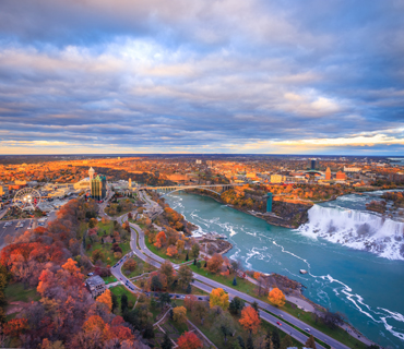 Canada Tour Packages