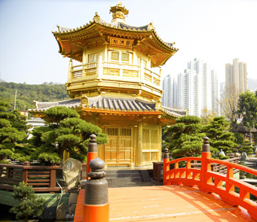 Hong Kong Tour Packages