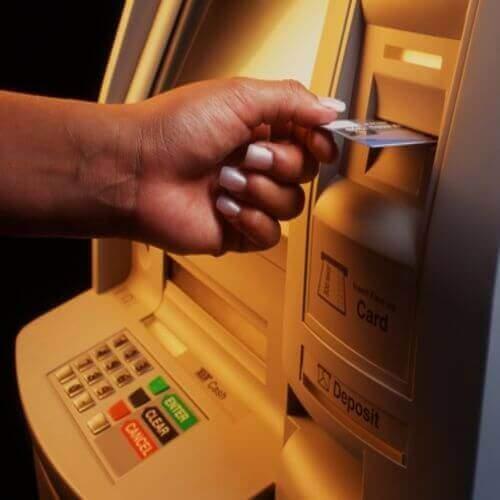 Century Ethos ATM
