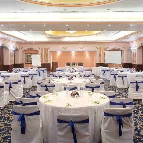 Century Ethos Banquet Hall