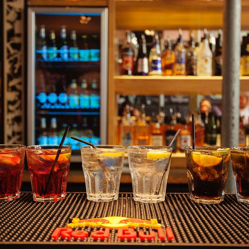 Century Ethos Bar