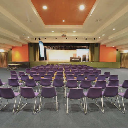 Godrej Prakriti Community Hall