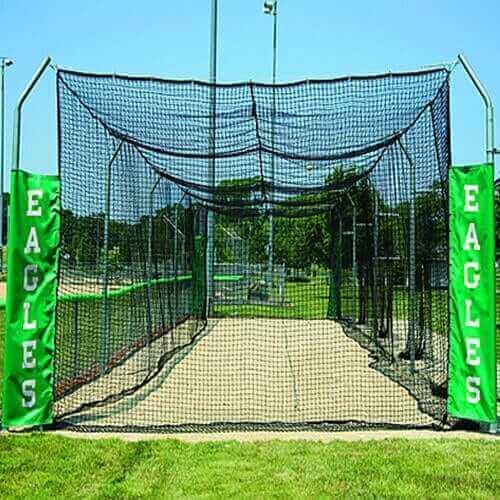 Provident Equinox Cricket Practice Net