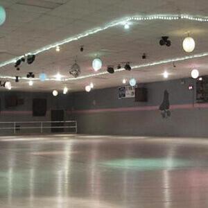 Kolte Patil Life Republic Skating Rink