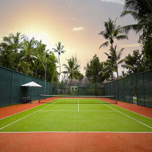 Godrej Avenues Tennis Court