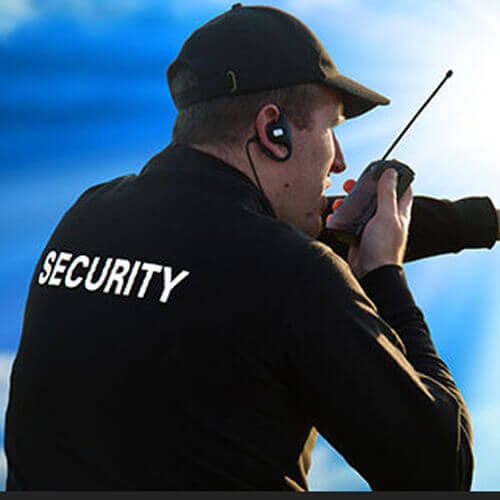 Century Ethos 24 X 7 Security