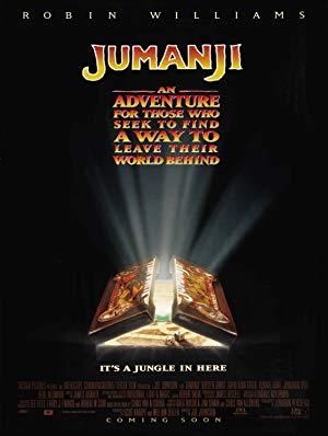 Jungle Movies