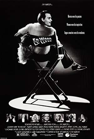 1990s Major American Movies