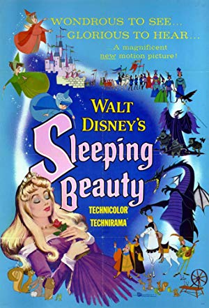Movies of Sleeping Beauty