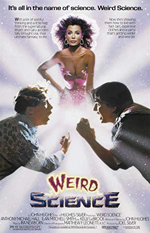 1980s Popular Movies