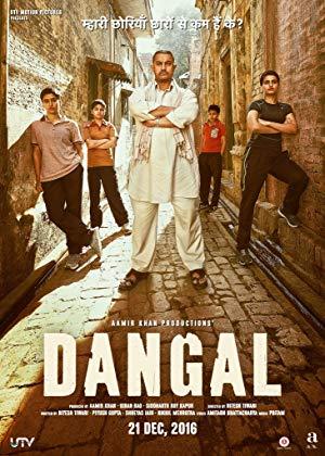 Aamir Khan Movie List