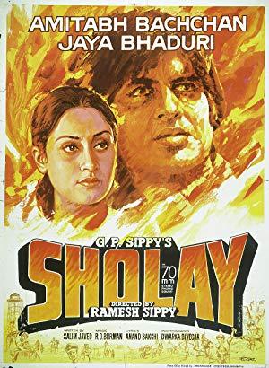 Amjad Khan Movies