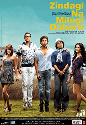 Farhan Akhtar Movies List