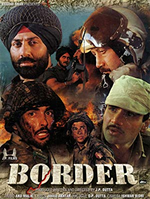 Army Movies in Hindi