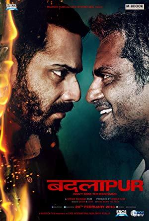 Varun Dhawan Movies list