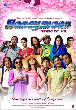 Honeymoon Travels Pvt. Ltd.