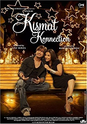 Kismat Connection