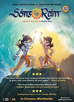 Top telugu animation Movies List   Best To Worst - Hoblist