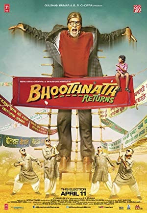 Bhoothnath Returns