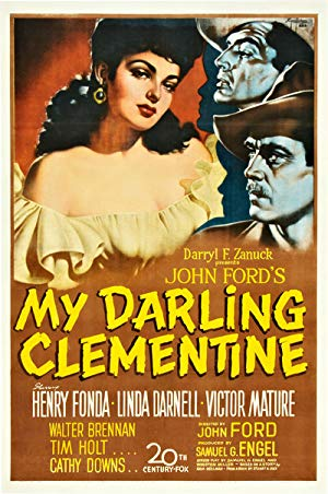 My Darling Clementine